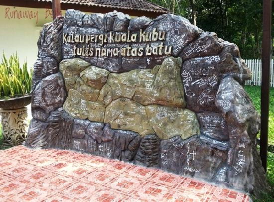 Kuala Kubu Bahru, Hulu Selangor