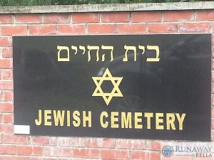 Jewish Cemetery Choa Chu Kang Cemetery Complex