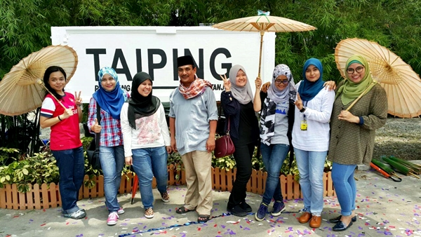 Taiping Heritage Trail Launch