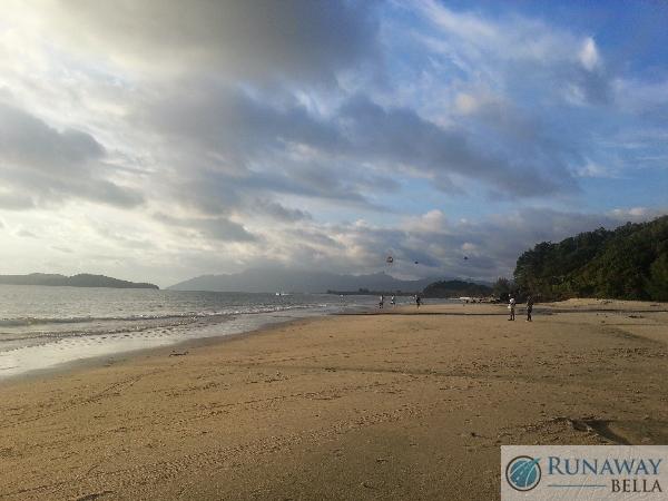Chenang Beach