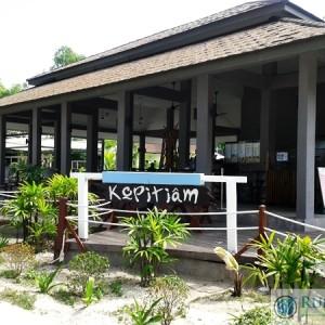 Redang Beach Resort
