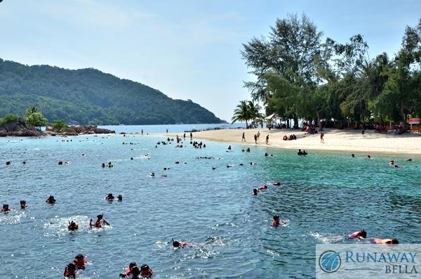 Redang Island Marine Park