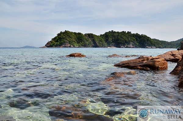 Redang Island, Pasir Panjang Beach