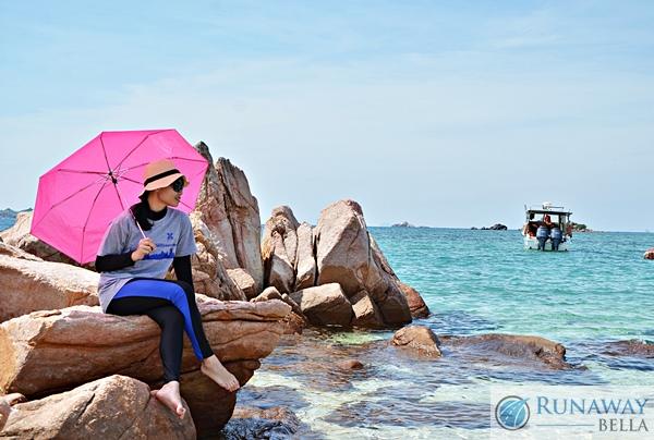 Pulau Pinang, Redang Marine Park