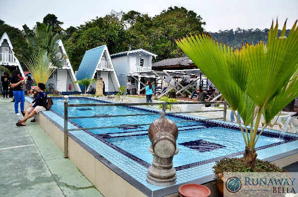 Unique Cottages of Nipah Guesthouse, Pangkor Island