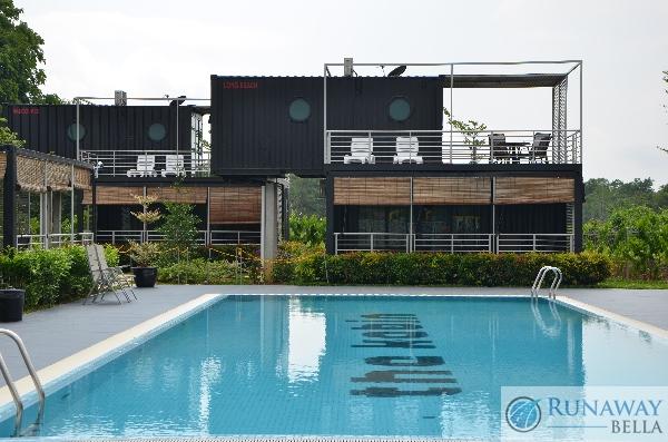 Enjoyable Memorable Stay At The Kabin Kuala Selangor
