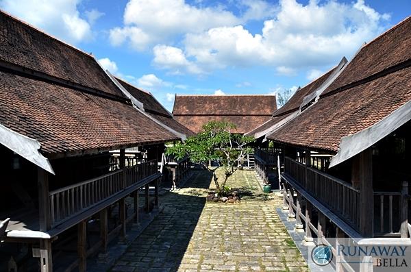 Terrapuri Heritage Village, Terengganu