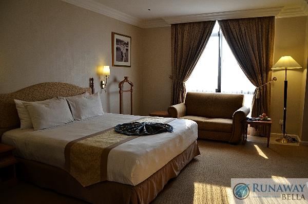 Merdeka Palace Hotel Amp Suites