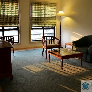 Merdeka Palace Hotel & Suites Apartment