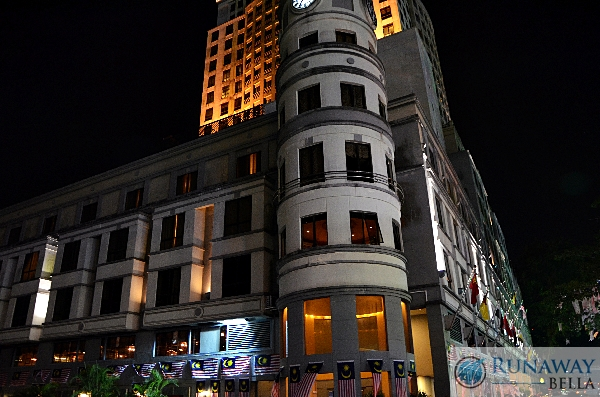 Merdeka Palace Hotel & Suites Kuching, Sarawak