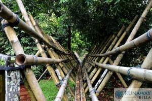 Sarawak Cultural Village
