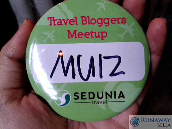 Travel Bloggers Meetup 2015