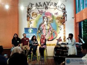 Travel Bloggers Meetup 2015