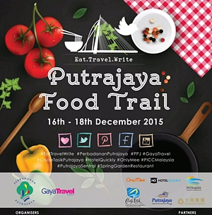 Putrajaya Food Trail