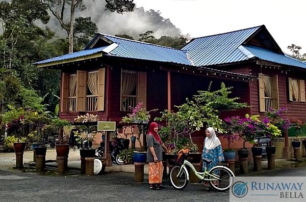 Mini Craft Carnival at Orchard Santika Homestay, Hulu Langat, Selangor