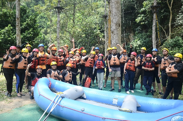 Nomad Adventure Gopeng