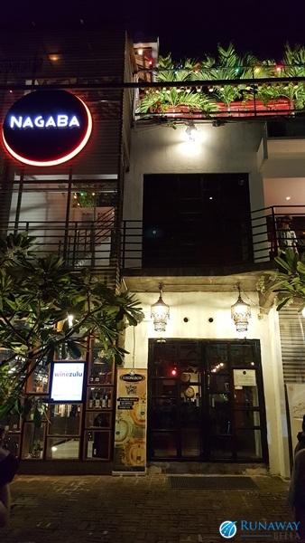 Nagaba KL