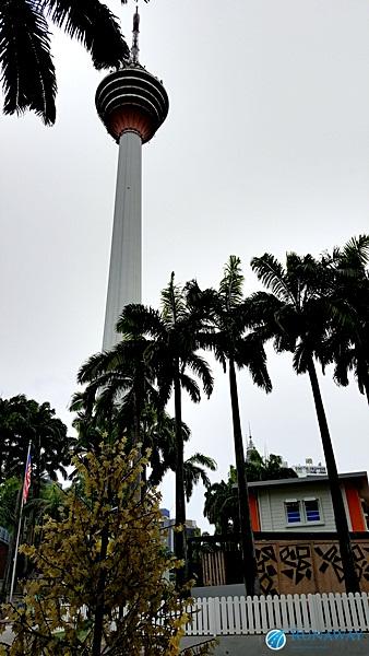 KL Tower, Kuala Lumpur Malaysia