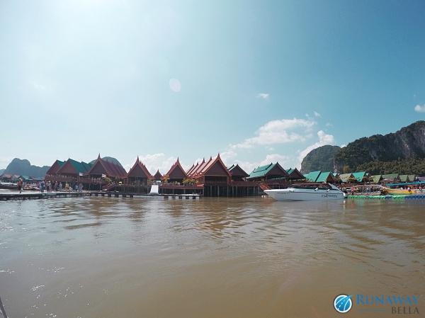 Panyi Island