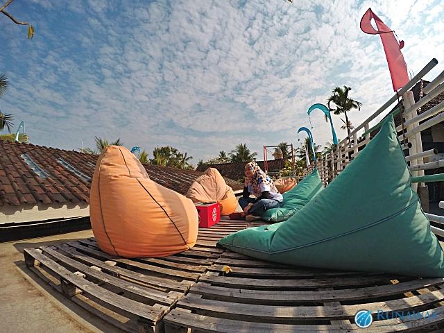 Accommodation in Ubud Bali