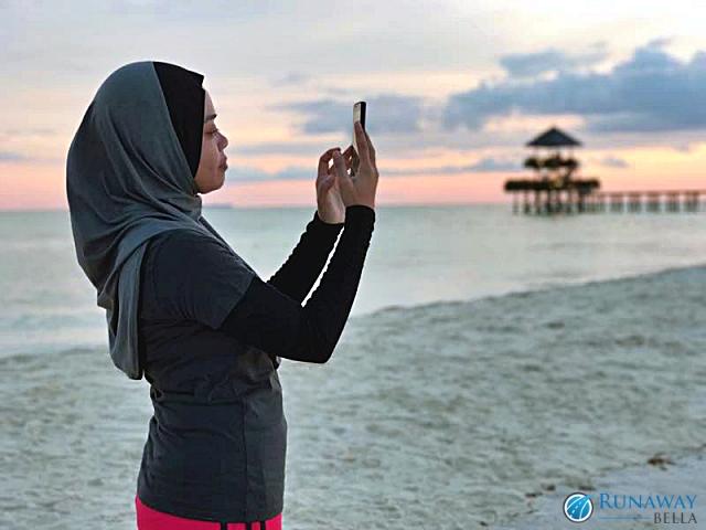 Best resorts in Sabah