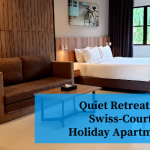 Quiet Retreat at Swiss-Court Holiday Apartments